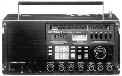 Grundig Satellit 600